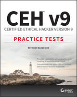 Blockmon, Raymond - CEH v9: Certified Ethical Hacker Version 9 Practice Tests - 9781119252153 - V9781119252153