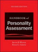 Weiner, Irving B., Greene, Roger L. - Handbook of Personality Assessment - 9781119258889 - V9781119258889