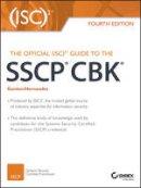 Gordon, Hernandez, Steven - The Official (ISC)2 Guide to the SSCP CBK - 9781119278634 - V9781119278634