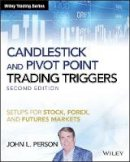 Person, John L. - Candlestick and Pivot Point Trading Triggers + Website - 9781119295532 - V9781119295532