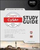 Chapple, Michael J., Seidl, David - CompTIA Cybersecurity Analyst (CSA+) Study Guide: Exam CS0-001 - 9781119348979 - V9781119348979