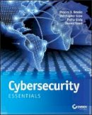 Brooks, Charles J., Grow, Christopher, Craig, Philip, Short, Donald - Cybersecurity Essentials - 9781119362395 - V9781119362395