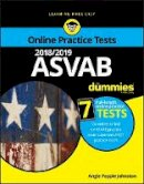 Papple Johnston, Angie - 2018/2019 ASVAB For Dummies with Online Practice - 9781119476245 - V9781119476245
