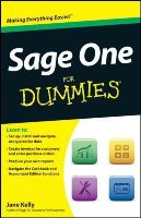 Jane Kelly - Sage One For Dummies - 9781119952367 - V9781119952367