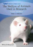 Hubrecht, Robert - Animals in Research - 9781119967071 - V9781119967071