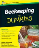 David Wiscombe, Howland Blackiston - Beekeeping For Dummies (UK Edition) - 9781119972501 - V9781119972501