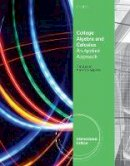 NA - College Algebra and Calculus An Applied Approach - 9781133105183 - V9781133105183