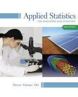 Devore, Jay L.; Farnum, Nicholas R.; Doi, Jimmy - Applied Statistics for Engineers & Scientists - 9781133111368 - V9781133111368