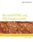 Bojack, Henry, Scollard, Sharon - New Perspectives on Blended HTML and CSS Fundamentals: Introductory - 9781133526100 - V9781133526100