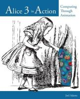 Adams, Joel - Alice In Action - 9781133589228 - V9781133589228