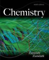Zumdahl, Steven S., Zumdahl, Susan A. - Chemistry - 9781133611097 - V9781133611097