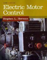 Herman, Stephen - Electric Motor Control - 9781133702818 - V9781133702818