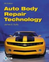 Duffy, James E. - Auto Body Repair Technology - 9781133702856 - V9781133702856