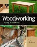 MacDonald, Nancy - Woodworking - 9781133949633 - V9781133949633