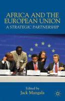 - Africa and the European Union: A Strategic Partnership - 9781137269461 - V9781137269461