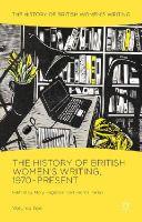- The History of British Women's Writing, 1970-Present: Volume Ten - 9781137294807 - V9781137294807