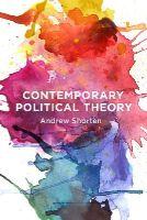 Shorten, Andrew - Contemporary Political Theory - 9781137299147 - V9781137299147