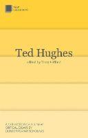 - Ted Hughes (New Casebooks) - 9781137301116 - V9781137301116