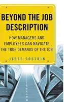 Sostrin, Jesse - Beyond the Job Description - 9781137337405 - V9781137337405
