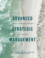 Ambrosini V. & Mowbray N - Advanced Strategic Management: A Multi-Perspective Approach - 9781137377944 - V9781137377944