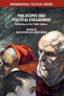 . Ed(s): Fives, Allyn; Breen, Dr. Keith - Philosophy and Political Engagement - 9781137445865 - V9781137445865