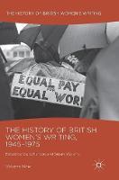 - The History of British Women's Writing, 1945-1975: Volume Nine - 9781137477354 - V9781137477354