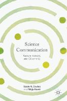 Davies, Sarah R., Horst, Maja - Science Communication: Culture, Identity and Citizenship - 9781137503640 - V9781137503640