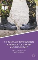 - The Palgrave International Handbook of Gender and the Military - 9781137516763 - V9781137516763