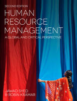 Syed, Jawad, Kramar, Robin - Human Resource Management: A Global and Critical Perspective - 9781137521620 - V9781137521620