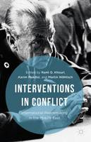 - Interventions in Conflict: International Peacemaking in the Middle East - 9781137561251 - V9781137561251