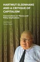 Wilcock, Neil; Scholz, Corina - Hartmut Elsenhans and a Critique of Capitalism - 9781137564634 - V9781137564634