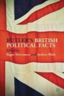 - Butler's British Political Facts - 9781137567086 - V9781137567086