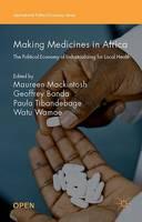 - Making Medicines in Africa - 9781137571335 - V9781137571335