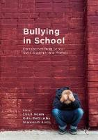 - Bullying in School: Perspectives from School Staff, Students, and Parents - 9781137598929 - V9781137598929