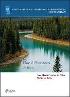 da Silva, Ana Maria Ferreira, Yalin, M. Selim - Fluvial Processes: 2nd Edition (IAHR Monographs) - 9781138001381 - V9781138001381