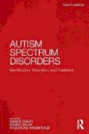 - Autism Spectrum Disorders: Identification, Education, and Treatment - 9781138015708 - V9781138015708