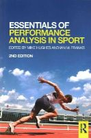 - Essentials of Performance Analysis in Sport: second edition - 9781138022997 - V9781138022997