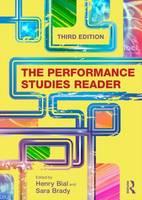 - The Performance Studies Reader - 9781138023369 - V9781138023369
