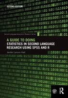 Larson-Hall, Jenifer - A Guide to Doing Statistics in Second Language Research Using SPSS and R (Second Language Acquisition Research Series) - 9781138024571 - V9781138024571