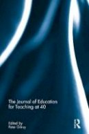 - The Journal of Education for Teaching at 40 - 9781138079649 - V9781138079649