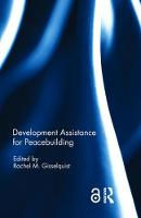 - Development Assistance for Peacebuilding - 9781138080461 - V9781138080461