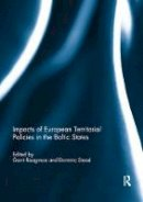 - Impacts of European Territorial Policies in the Baltic States - 9781138085329 - V9781138085329