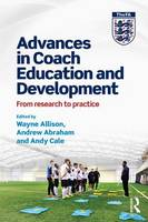 - Advances in Coach Education and Development: From research to practice - 9781138100794 - V9781138100794