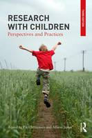 - Research with Children: Perspectives and Practices - 9781138100893 - V9781138100893