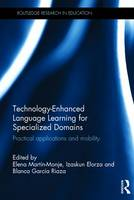 - Technology-Enhanced Language Learning for Specialized Domains: Practical applications and mobility (Routledge Research in Education) - 9781138120433 - V9781138120433