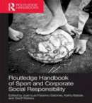- Routledge Handbook of Sport and Corporate Social Responsibility (Routledge Handbooks) - 9781138121621 - V9781138121621