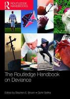 - Routledge Handbook on Deviance - 9781138124578 - V9781138124578