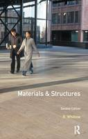 Whitlow, R. - Materials and Structures (Chartered Institute of Building) - 9781138144521 - V9781138144521