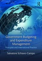 Schiavo-Campo, Salvatore - Government Budgeting and Expenditure Management: Principles and International Practice - 9781138183414 - V9781138183414
