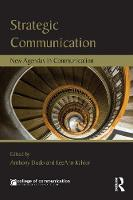 - Strategic Communication: New Agendas in Communication (New Agendas in Communication Series) - 9781138184794 - V9781138184794